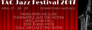 Copy of TAC Jazz Festival 2016