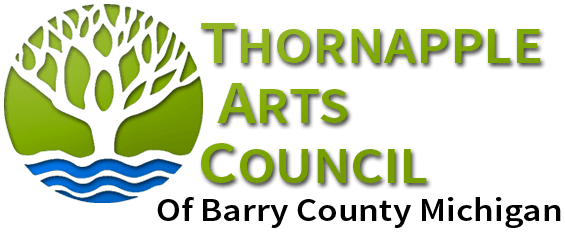Thornapple Arts Council Logo