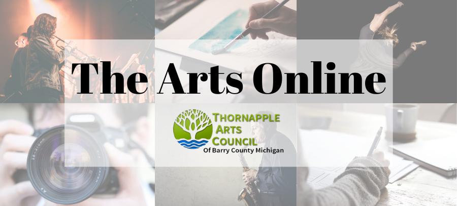 Arts Online