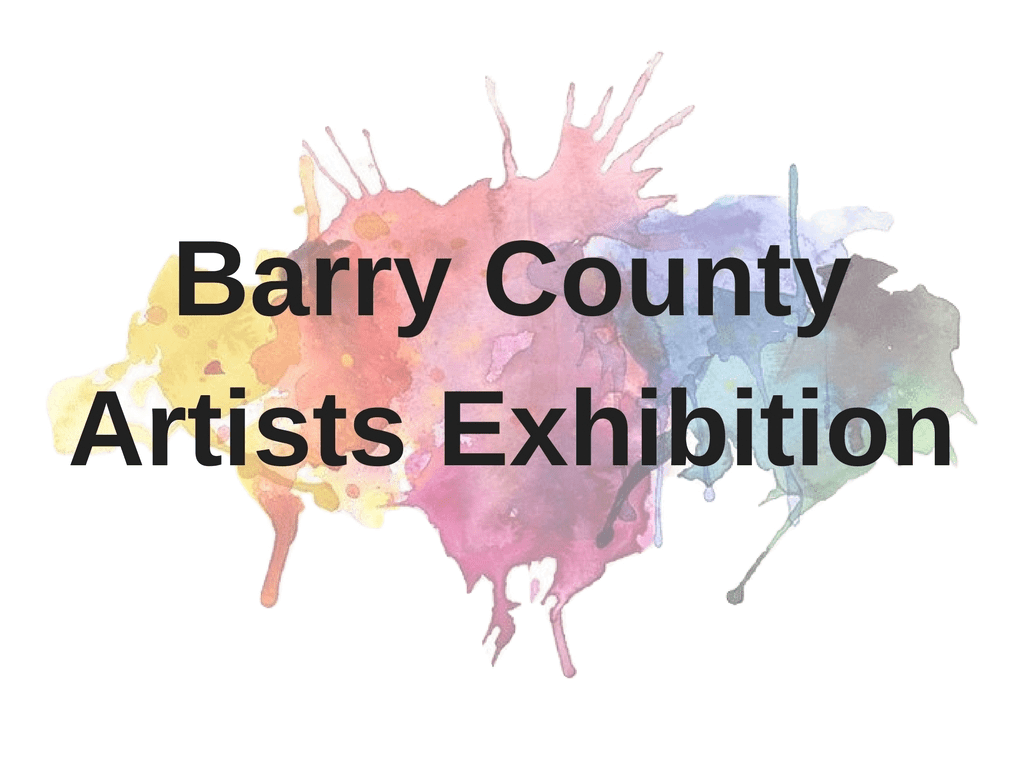 Barry County Artists Exhibition