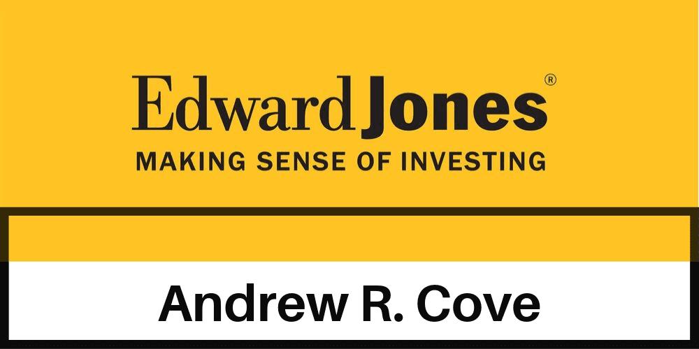 Edward Jones Andy Cove