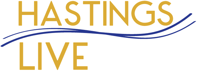 Hastings Live logo PNG