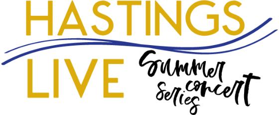 Hastings Live Summer Concert Series